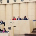 Bundesrat Präsidium MP Laschet