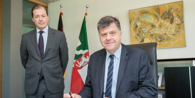 Botschafter der Republik Argentinien