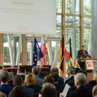 16.06.2016 Deutsch-polnische Wirtschaftsforum