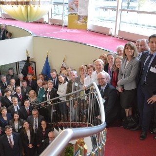 Jubiläumsjahr der Deutsch-Polnischen Regierungskommission