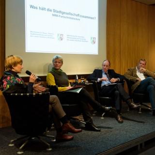 23.09.2015 NRW-Fortschrittslecture in Berlin