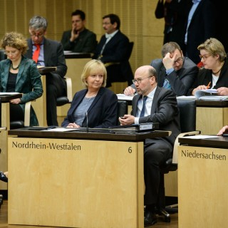 Bundesrat Kraft Lersch-Mense