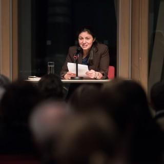 Mit Herz und Verstand: Europa Erlesen mit Hatice Akyün