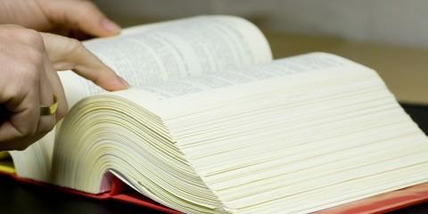 Gesetzbuch Gesetze
