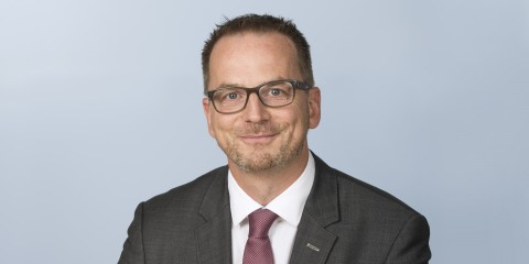 Portraitfoto Volker Meier