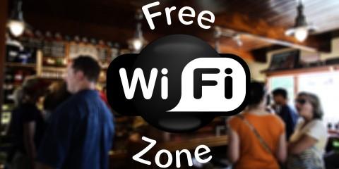 Wifi WLAN Hotspot Internet