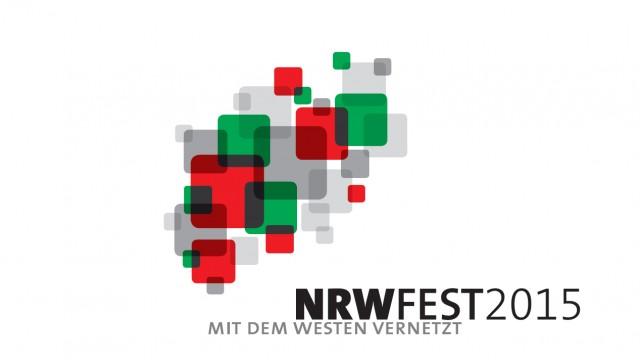 Logo - Mit dem Westen vernetzt