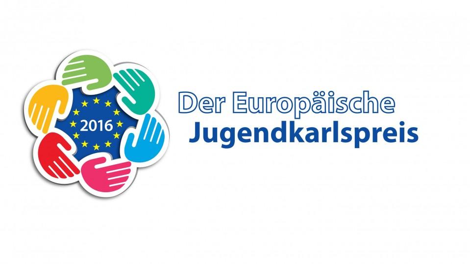 Grafik: Europäischer Jugendkarlspreis