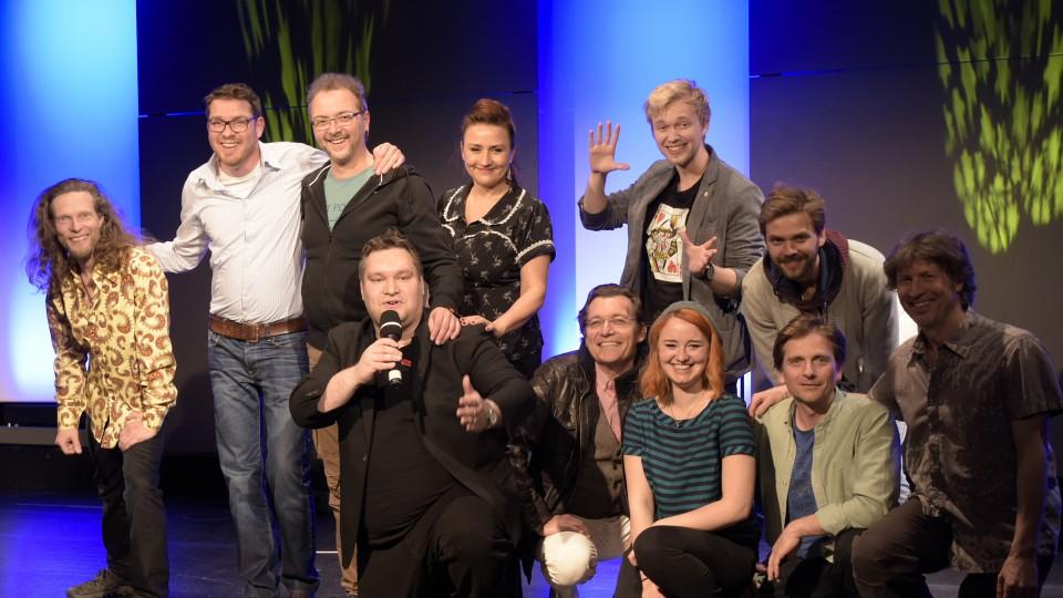 Auftakt Europawoche 2016 in Bonn