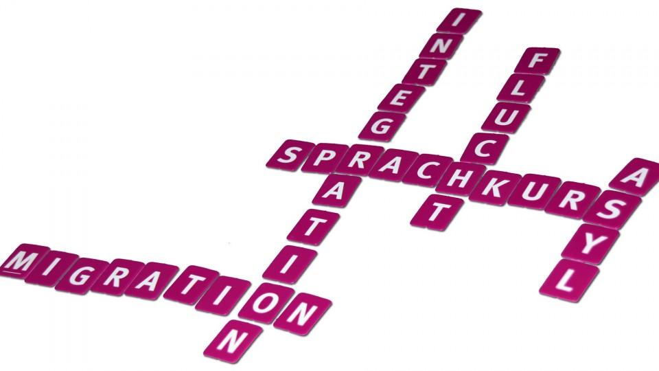 Integration Scrabble