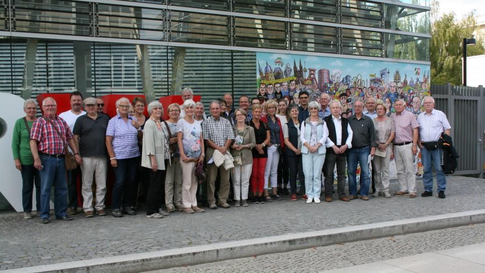BPA-Gruppe Bärbel Höhn MdB