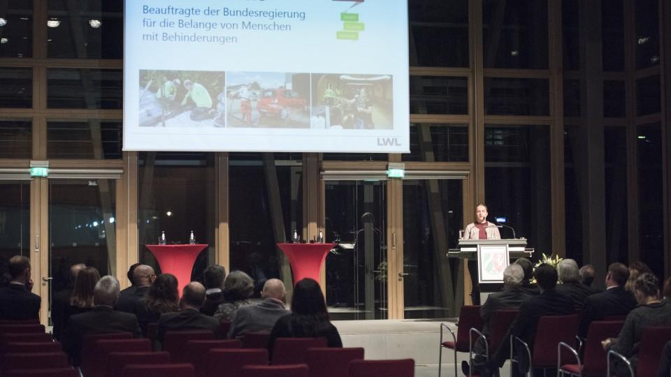 Inklusion – Beste Beispiele aus Westfalen