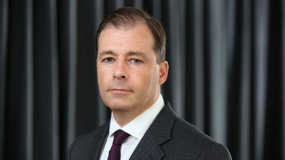 Dr. Mark Speich
